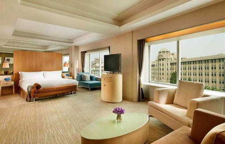 Sofitel On Renmin Square Xian - Hotel - 14