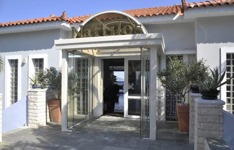 Naftilos - Hotel - 11