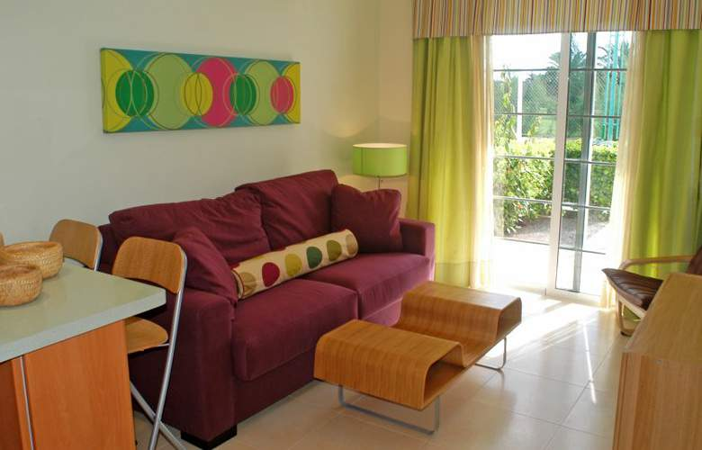 Cordial Green Golf (Bungalows) - Room - 8