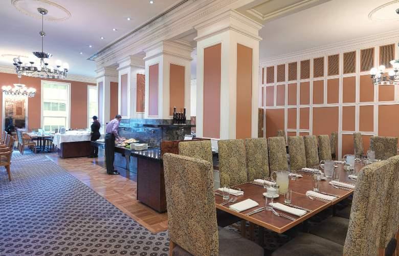 Vibe Savoy - Restaurant - 9
