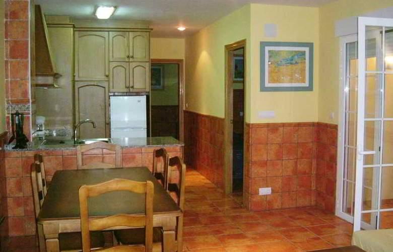 Apartamentos Vista Suites Peñiscola 3000 - Hotel - 0