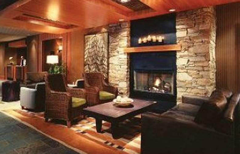 The Listel Hotel Whistler - General - 3