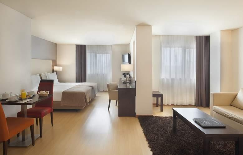Turim Iberia - Room - 13