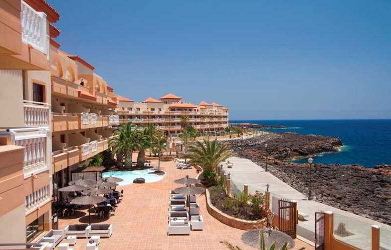 Ereza Dorado Suites - Hotel - 7