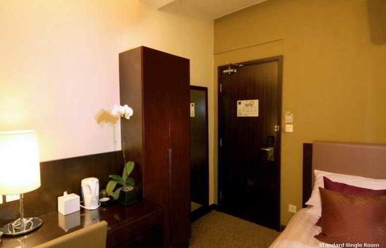 CASA HOTEL - Room - 5