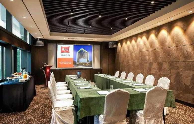 ibis Styles Ambassador Seoul Gangnam - Hotel - 11