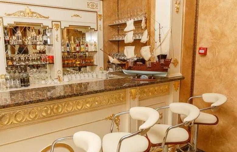 BUTA BOUTIQUE HOTEL - Bar - 4