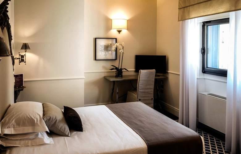 Palazzo Lorenzo - Room - 5