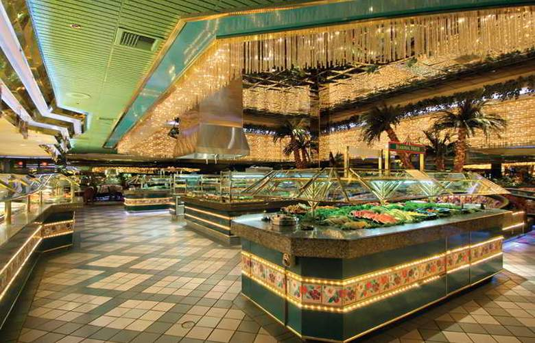 Fremont Hotel And Casino - Restaurant - 15