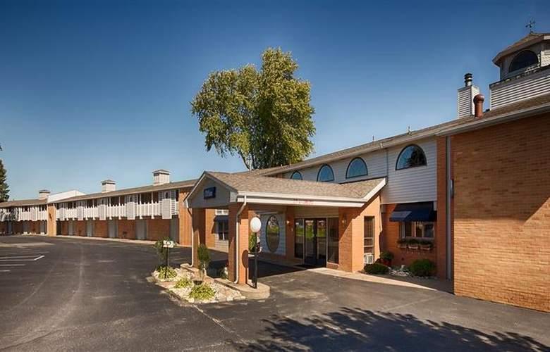 Best Western River Terrace - Hotel - 5