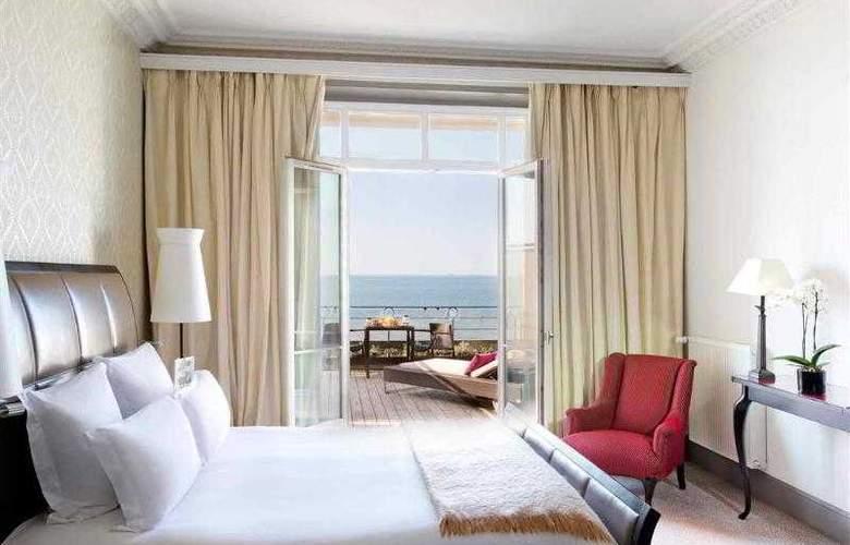 Le Grand Hôtel Cabourg - Hotel - 37