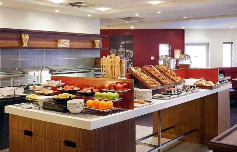 Novotel Milton Keynes - Hotel - 26