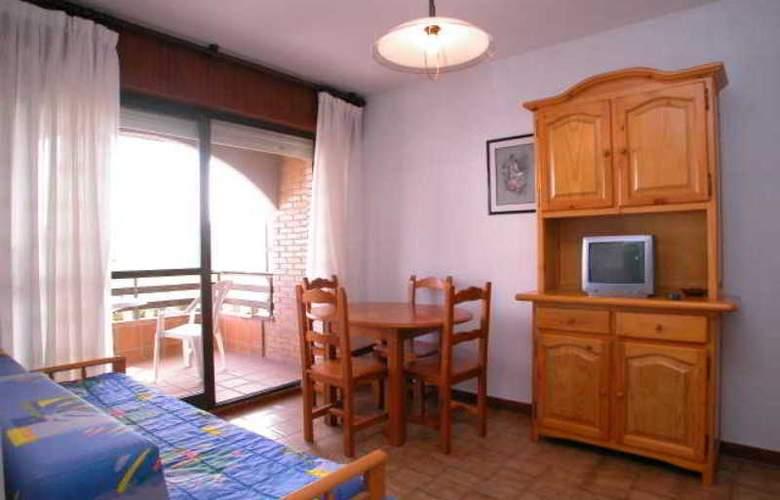 Suaces Apartamentos Turírticos - Room - 1