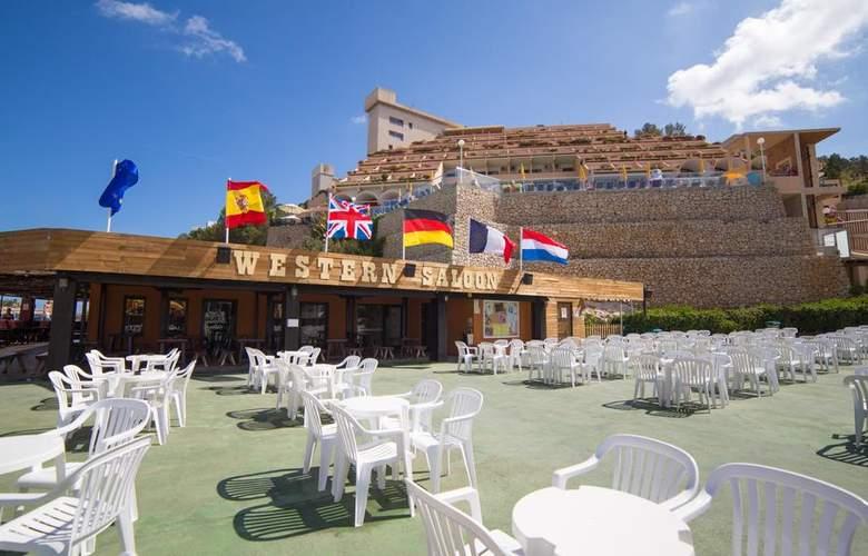 Cartago Ibiza - Terrace - 9