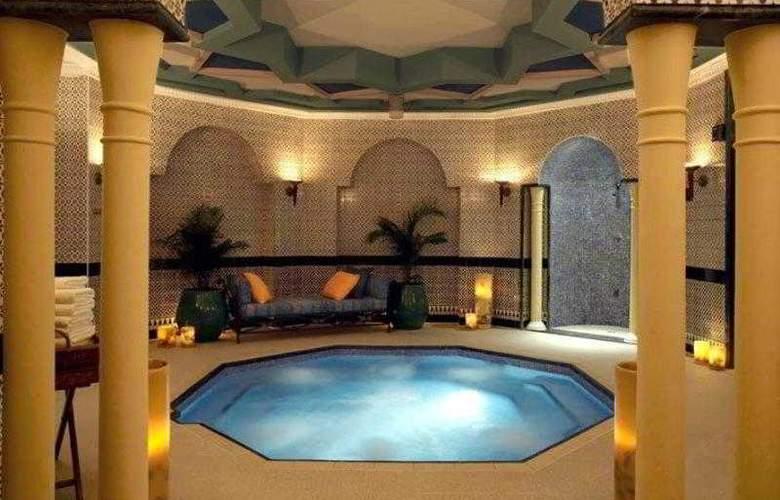 Hyatt Regency Sharm El Sheikh Resort - Sport - 32