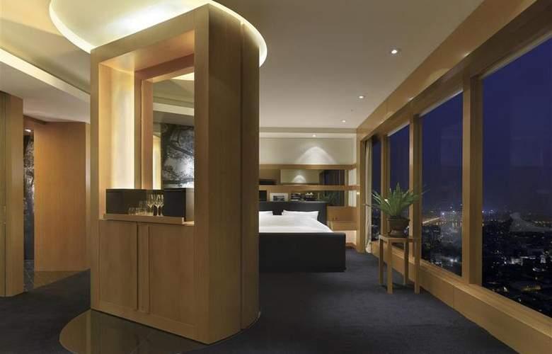 Grand Hyatt Seoul - Hotel - 27