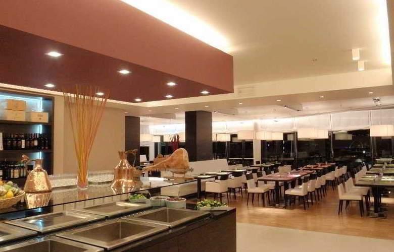 Hilton Garden Inn Venice Mestre San Giuliano - Restaurant - 17