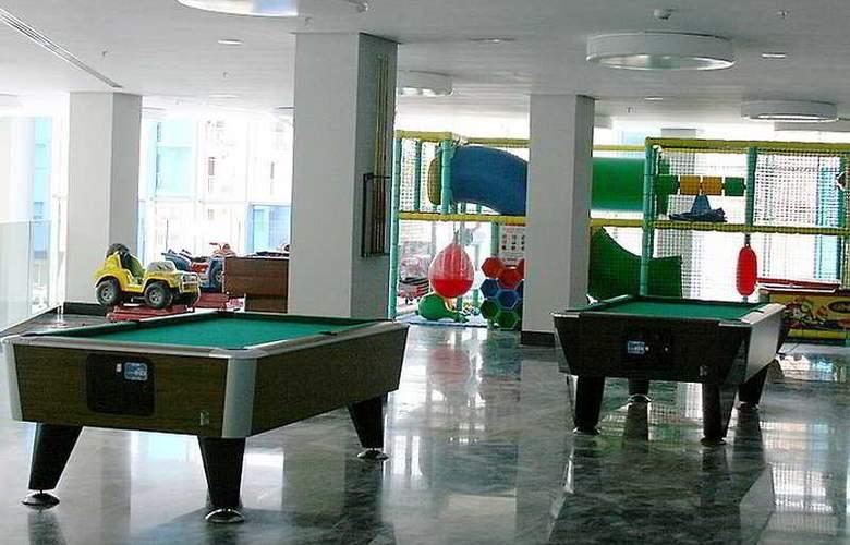 Agora Spa & Resorts - General - 23