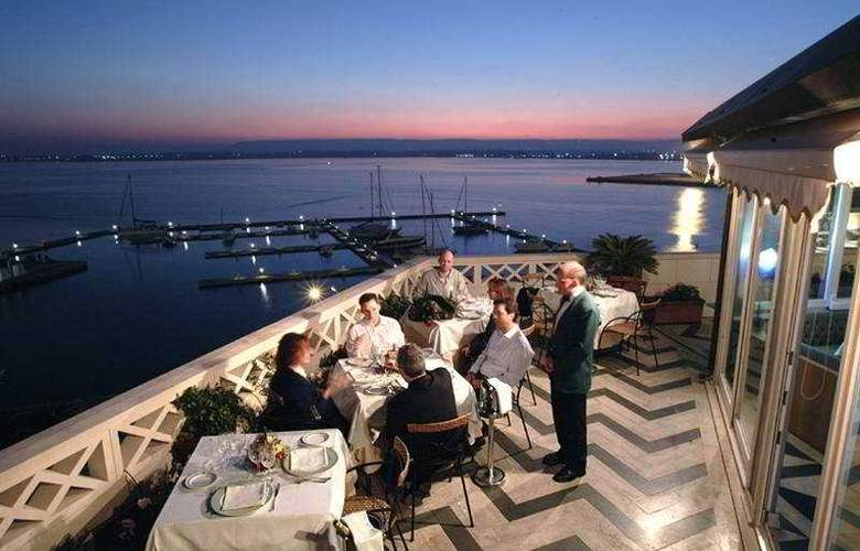 Grand Hotel Ortigia - Terrace - 5