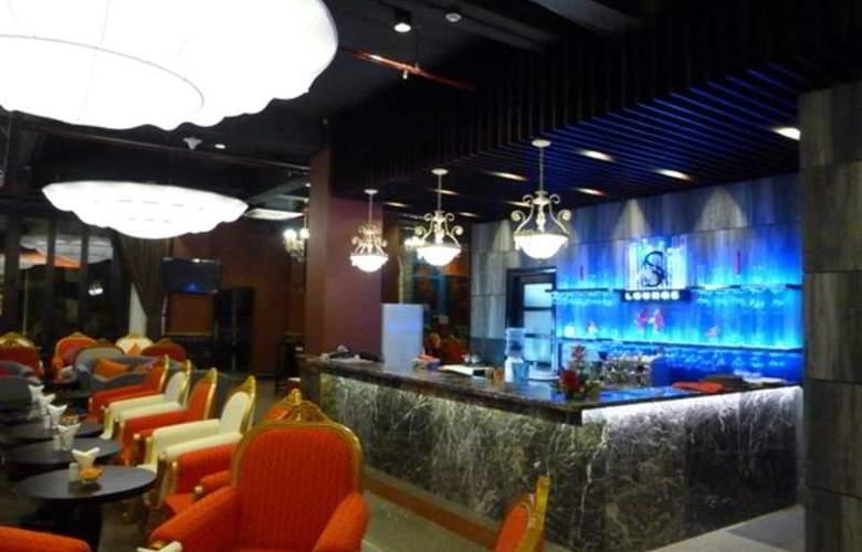 Sunland Hotel - Restaurant - 11