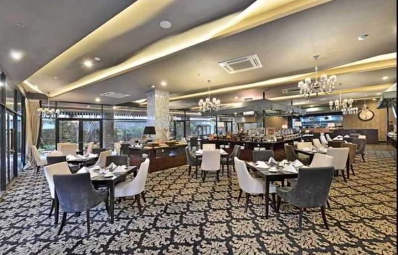 Amaroossa Grande - Restaurant - 11