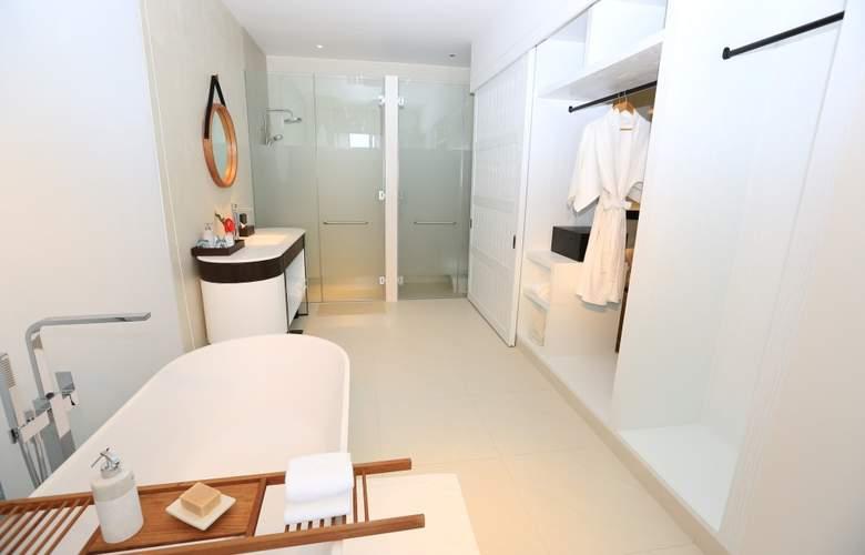 Celes Beachfront Resort - Room - 6