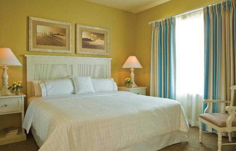 Sheraton Broadway Plantation - Room - 32
