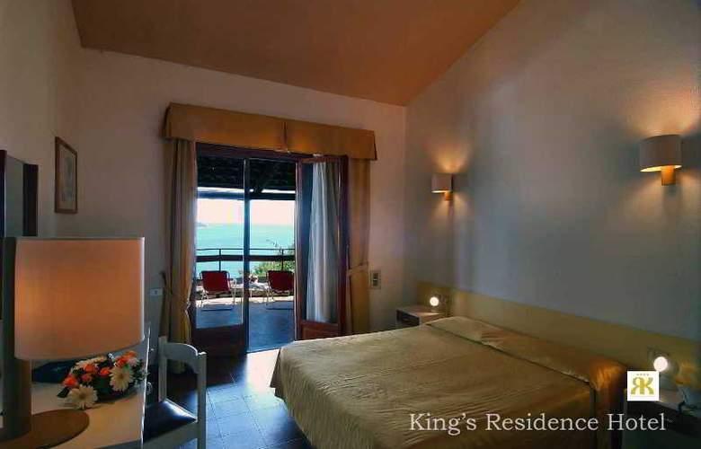King's Residence - Room - 10