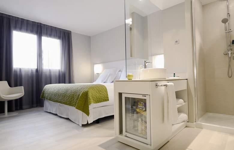 Barceló Bilbao Nervión - Room - 2