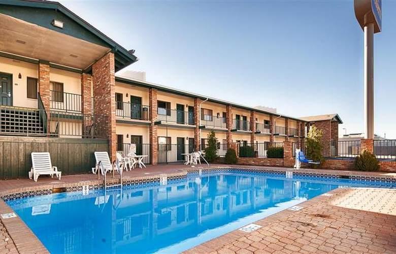 Best Western Arizonian Inn - Pool - 63