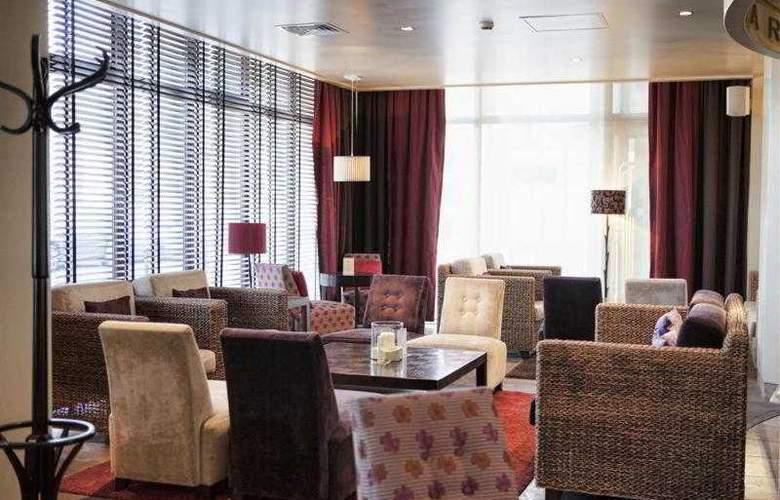 Best Western Le Galice Centre-Ville - Hotel - 81