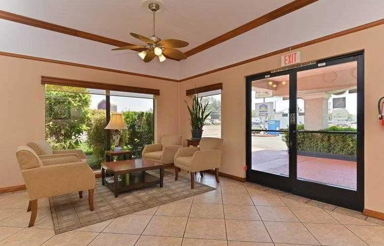Best Western Santee Lodge - Hotel - 6