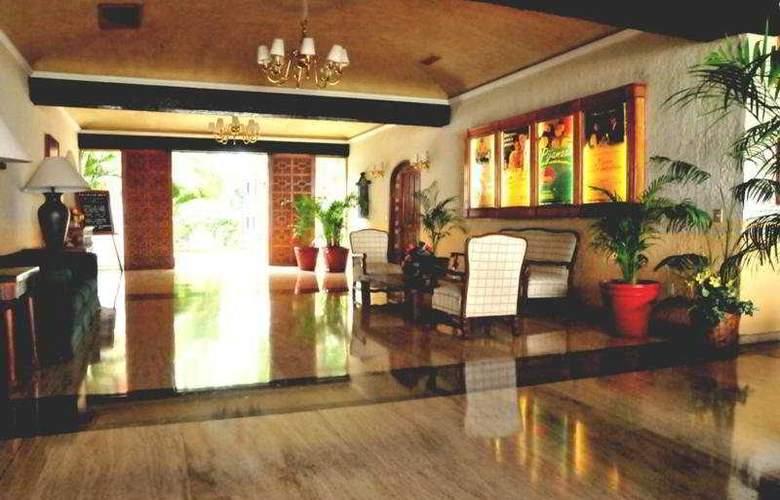 El Tapatio and Resort - General - 2