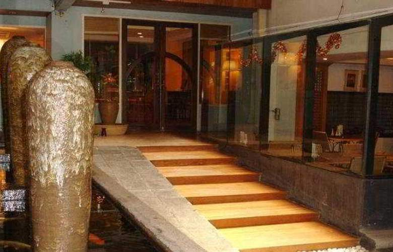 Residence Rajtaevee Bangkok - Hotel - 0