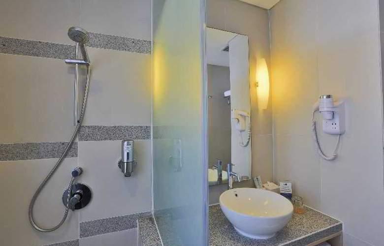 Holiday Inn Express Semarang Simpang Lima - Room - 20