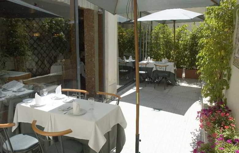 Turim Lisboa - Restaurant - 23