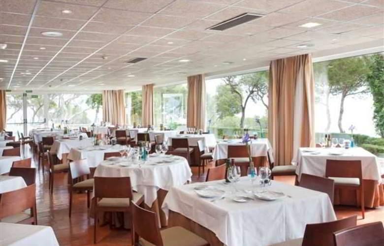 Parador de Aiguablava - Restaurant - 22