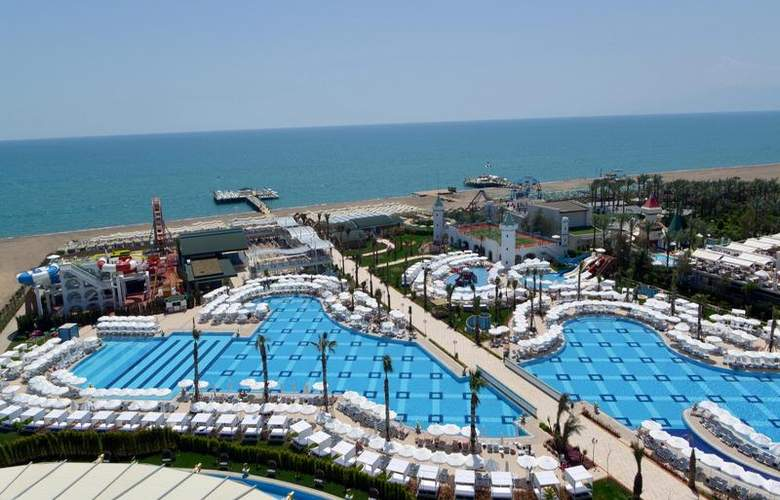 Delphin Imperial - Pool - 4