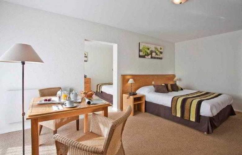 Manoir de Beauvoir - Hotel - 34