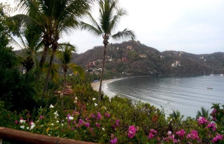 Catalina Beach Resort - Sport - 51