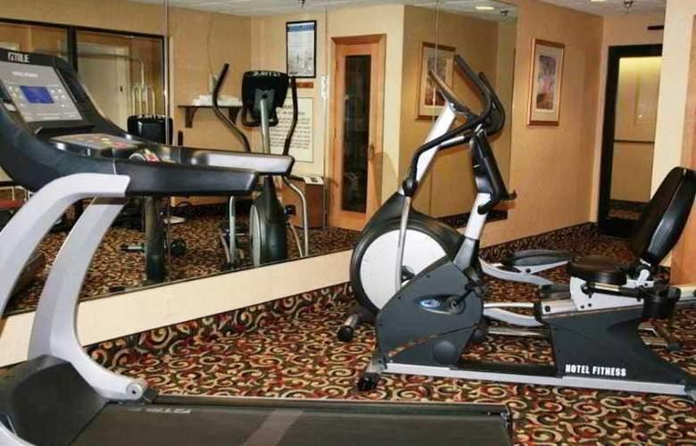 Hampton Inn Sumter - Sport - 7