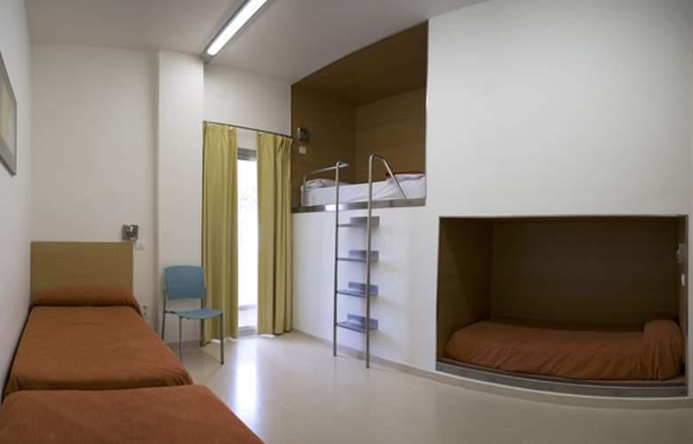 Albergue Inturjoven Torremolinos - Room - 2