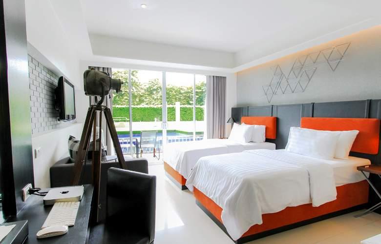 Sugar Palm Karon Resort - Room - 15