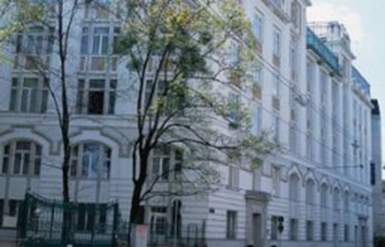 NH Wien Belvedere - Hotel - 0