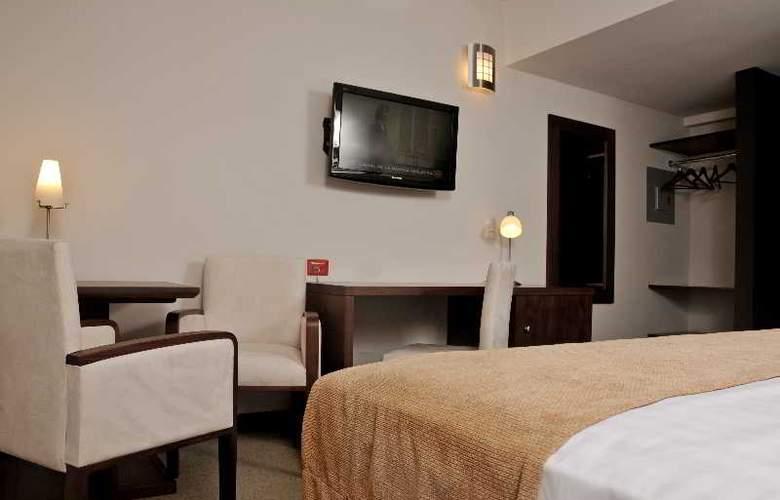 Hotel Hex - Room - 6