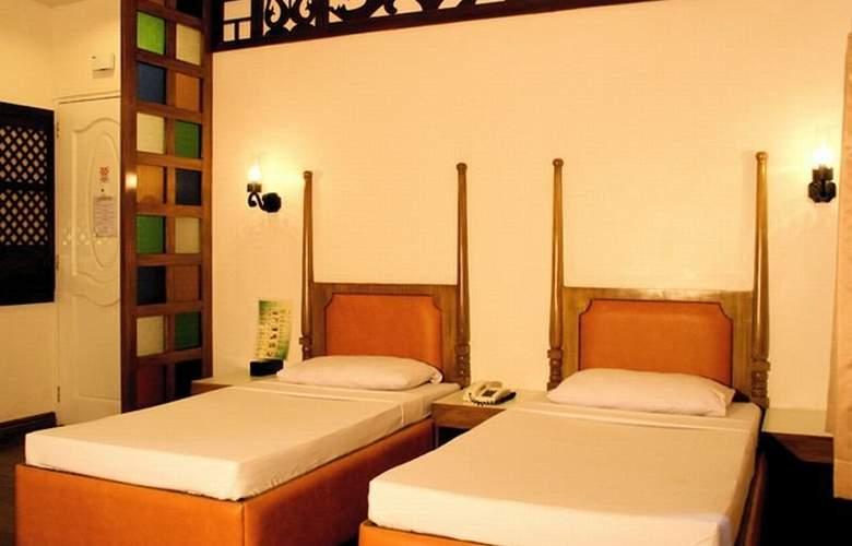 Shogun Suite Hotel - Room - 1