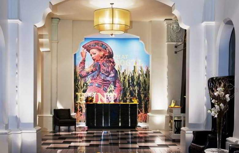 Padre Hotel - General - 1