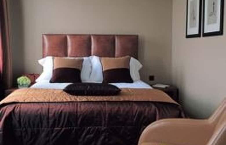 Radisson Blu Edwardian Berkshire - Room - 3