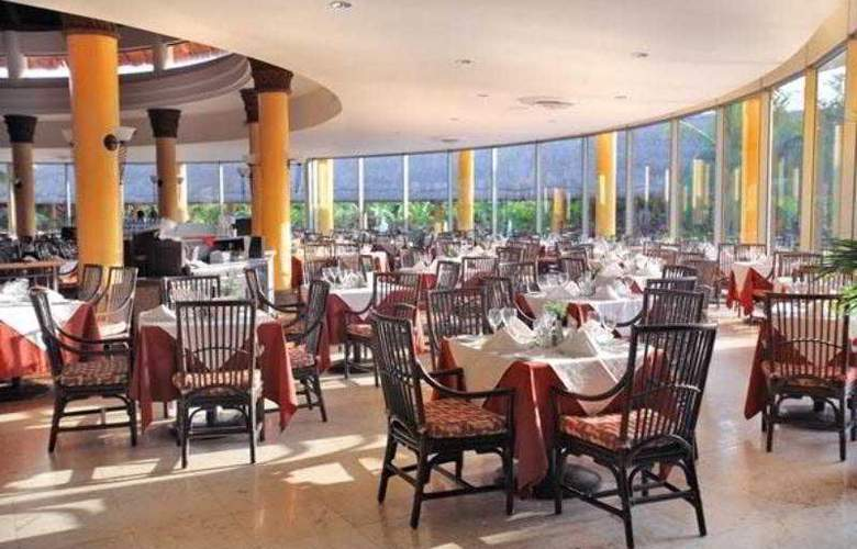 Barceló Maya Colonial - Restaurant - 23