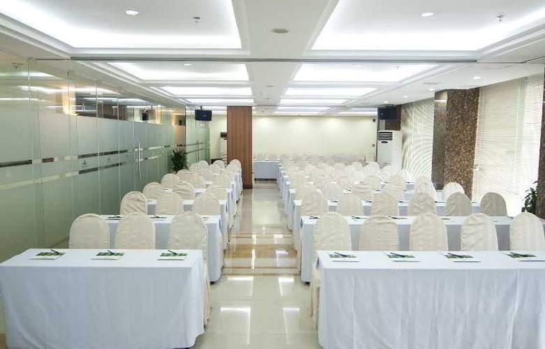 Liberty Hotel Saigon South - Conference - 1